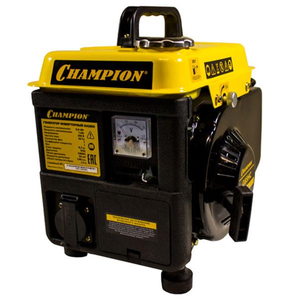 Бензиновый генератор champion gg951dc видео интернет магазин стабилизаторы напряжения харьков