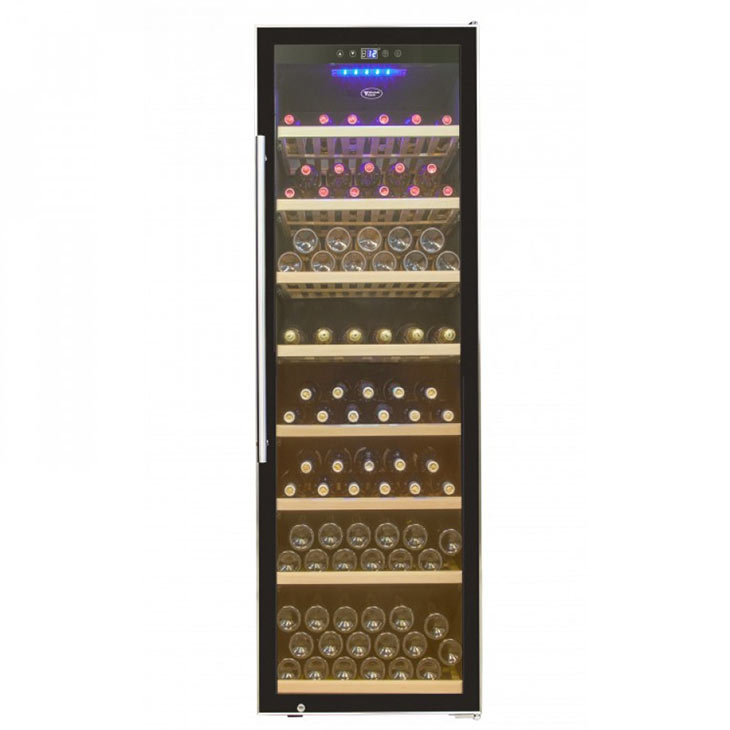 Винный шкаф Cold Vine C192-KBF2