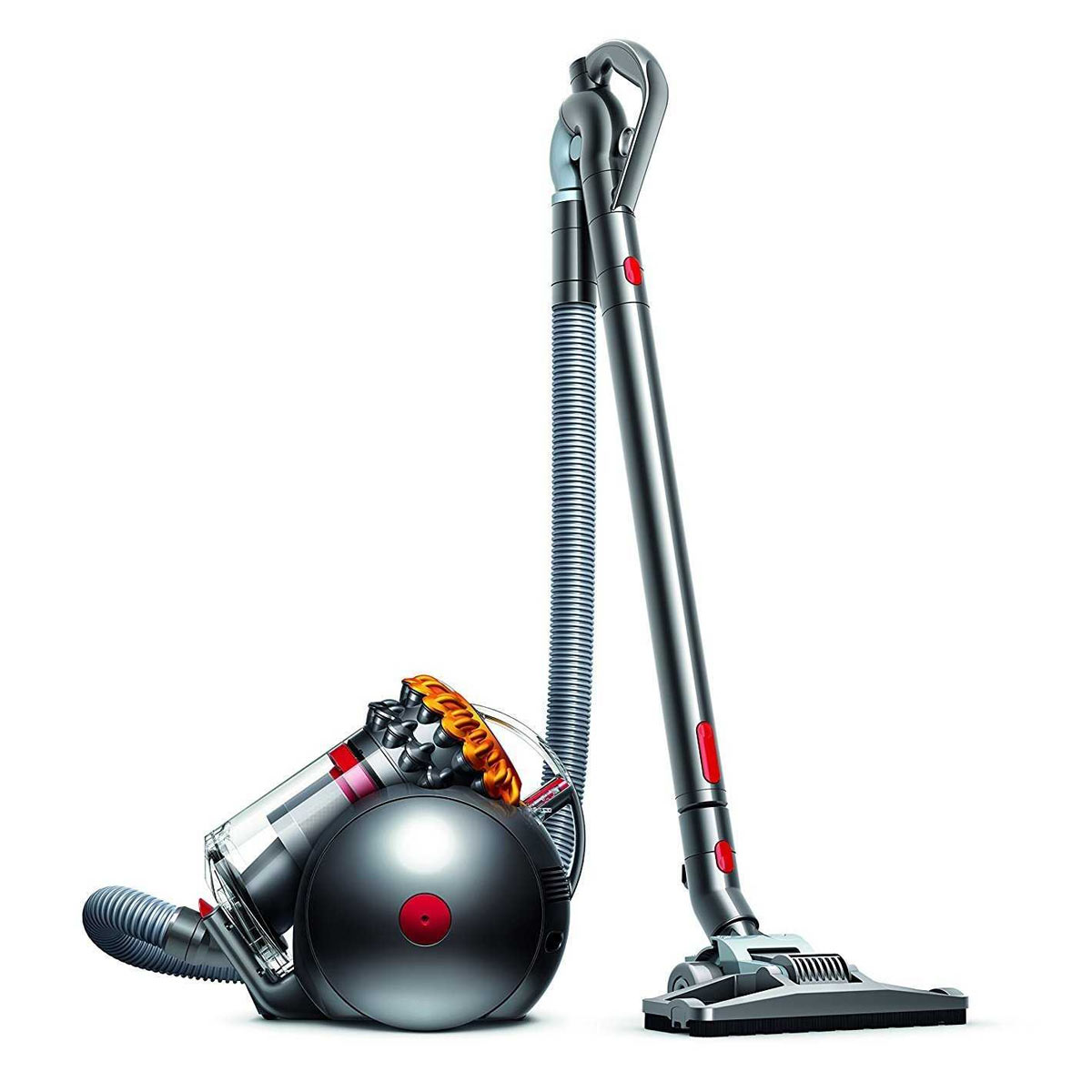 Dyson vacuum cinetic big ball animal pro dyson насадка универсальная