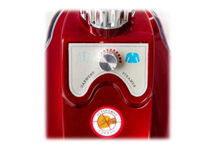 Регулятор режима отпаривания у Grand Master GM-A900 Red