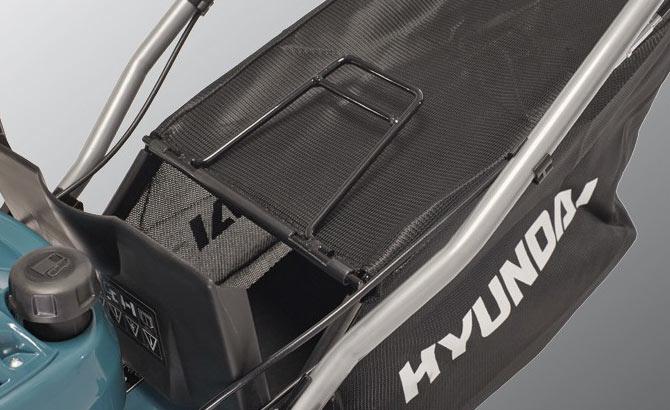 Травосборник Hyundai L 4300S