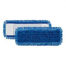 Моп TTS Microriccio, микрофибра, 40х13, синий