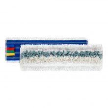 Моп TTS Трио на липучках, микроволокно-полиэстер-хлопок, 40x10,5 см