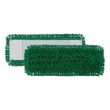 Моп TTS Microriccio, микрофибра, 40х13, зеленый