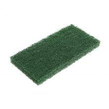 Губка-пад PAD PROFI, зеленая 25 см