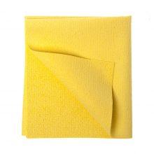 Салфетка HQ Profiline EXPERT, ПУ, 35*40 см, 245 гр/м², желтая