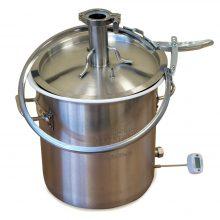 Бак для самогонного аппарата ЗВЕЗДА СТАРТ, 30 литров