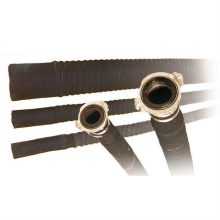 Рукав всасывающий с гол. ГР-80 (D-75мм, L-4м)