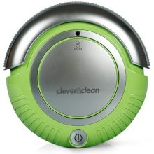 Робот пылесос Clever&Clean M-Series 002 green