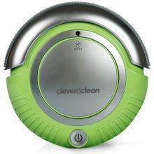 Робот пылесос Clever&Clean M-Series 002 green
