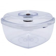 Вакуумный контейнер к вакууматорам RawMID, 2 л