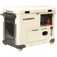 DAEWOO DDAE7000SE-3