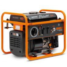 Бензиновый генератор инверторный DAEWOO GDA 3800i