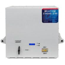 Стабилизатор напряжения ЭНЕРГОТЕХ STANDARD 50000 (HV)