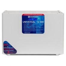 Стабилизатор напряжения ЭНЕРГОТЕХ UNIVERSAL 12000 (HV)
