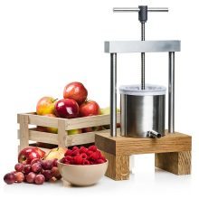Ручная соковыжималка Fruit Press Mini