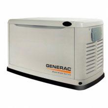 Газовый генератор GENERAC 7045 (6270)