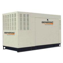 Газовый генератор GENERAC RG (QT) 027 1P