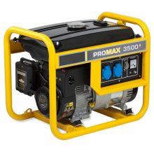 B&S ProMax 3500 A