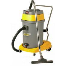 Пылесос для влажной и сухой уборки Ghibli AS 590 P CBN (2 motors)
