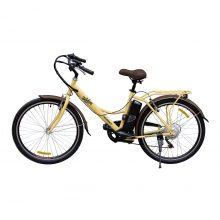 Электровелосипед Hoverbot CB-6 Urban (2019)