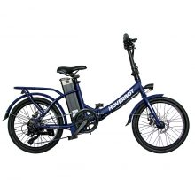 Электровелосипед Hoverbot CB-7 Optimus (2019)