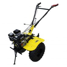Бензиновый мотоблок Huter MK 8000 BIG FOOT