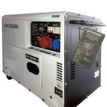 Hyundai DHY-8500 SE-3