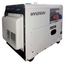 Hyundai DHY8500SE-T