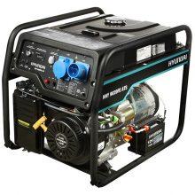 Бензиновый генератор HYUNDAI HHY9020FE ATS