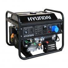 Бензогенератор Hyundai HHY7010FE