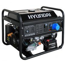 Бензогенератор Hyundai HHY9010FE