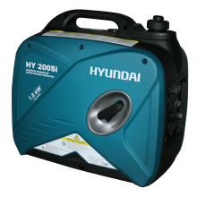 Hyundai HY200SI