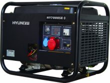 Hyundai HY7000SE-3