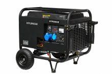 Hyundai HY9000SE