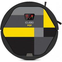 Робот пылесос iClebo Pop Lemon (YCR-M05-P2)