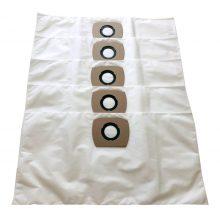 Комплект мешков-пылесборников для пылесосов Karcher WD 3, MV 3, WD 3.000-3999,WD