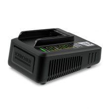 Karcher Fast Charger Battery Power 18 V