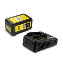 Karcher Starter Kit Battery Power 18/50