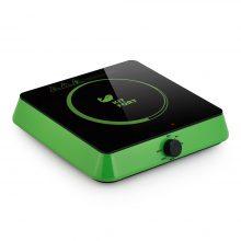 Kitfort КТ-113-2, зеленая