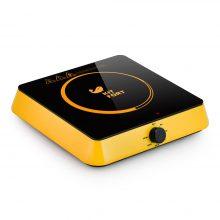 Kitfort КТ-113-4, желтая