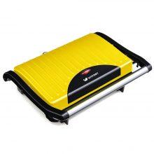 Kitfort КТ-1609-2 Panini Maker, желтая