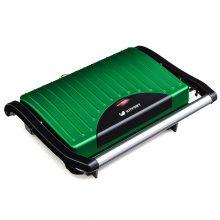 Kitfort КТ-1609-3 Panini Maker, зеленая
