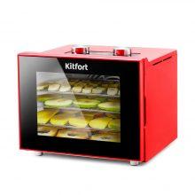 Kitfort KT-1915-2, красная