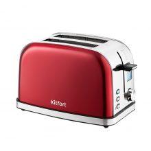 Kitfort КТ-2036-1, красный