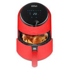 Kitfort KT-2206-2 Eva, красный