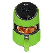 Kitfort KT-2206-3 Eva, зеленый