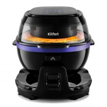 Kitfort KT-2218-1, чёрный
