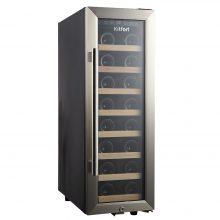 Винный шкаф Kitfort КТ-2411