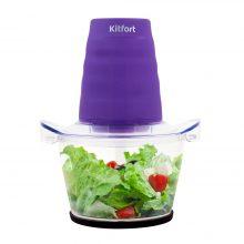 Kitfort КТ-3017-1, фиолетовый